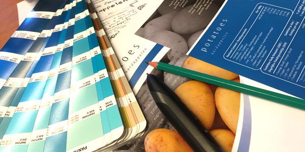 Jac van den Oord Potatoes - maatwerk in aardappelen