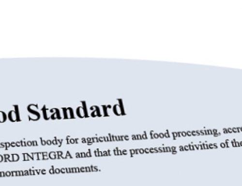 Jac van den Oord Potatoes behaalt wederom IFS Food Higher Level certificaat!