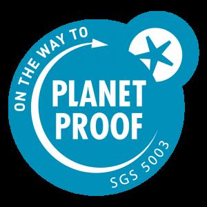 Jac van den Oord Potatoes is On the way to PlanetProof gecertificeerd
