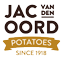 Jac van den Oord Potatoes Logo