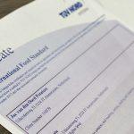 Jac van den Oord Potatoes behaalt wederom het IFS Food - Higher Level - certificaat